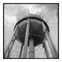 2015-190 Seabreeze Water Tower by pearwood