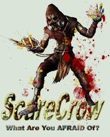 ScareCrow by Sympathy2Devil