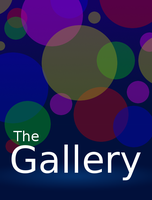 The Gallery - Cover Image by IZTheDoomMovie