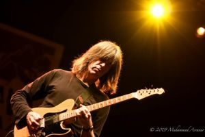 Mike Stern 2 by cantsaynotohope