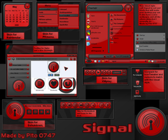 Signal for XP by pito0747
