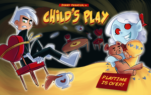 Child's Play by PhandomMom