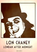 Lon Chaney by ShaneGallagher
