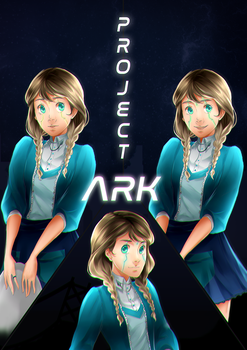 Project ARK - Charlotte by yuuike
