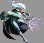 Marvel VS Capcom 2: Storm by UdonCrew