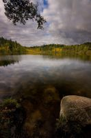 Autumn's coming by CalleHoglund