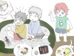 Today's Dinner by LovelyItachi