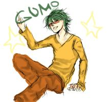 Gumo by Lilybyte