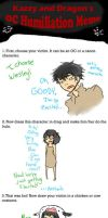 The Humiliation Meme: STARRING WESELY by TheBeeInYourBonnet