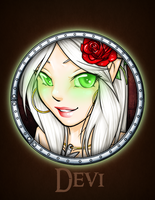 Devi by Noxychu