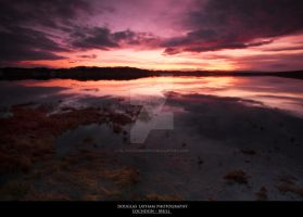 Lochdon - Mull by DL-Photography