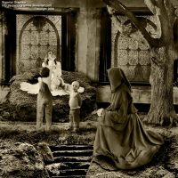 Orphans by SuperiorGraphics