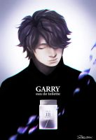 GARRY No.2 by dr-jiin