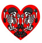 I heart roller derby by yayzus