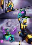 What The Slag Happened!? by JazzTheTiger