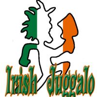 Irish Juggalo by blackwidow777