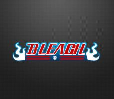 Bleach Logo by Pein87