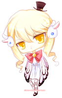 Chibi Example by Citron-Ami