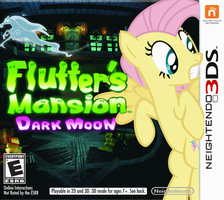 Flutter's Mansion Dark Moon by nickyv917