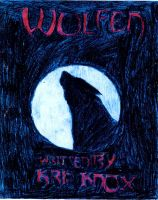Wolfen cover by Diretooth