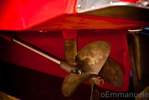 Propeller by oEmmanuele