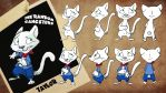 taylor model sheet by rg116