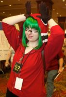 Gumi(3) Matryoshka(2) at A-kon23 by Death-the-Girl88