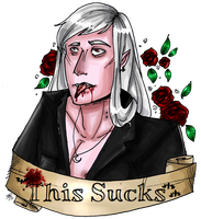 That Bites by SweetlyViolent