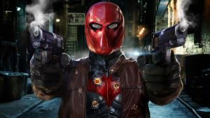 Red Hood by uncannyknack