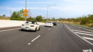 Cruise on through Aus by small-sk8er