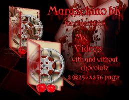 Maraschino bk My Videos by PoSmedley