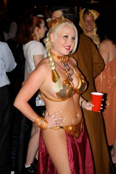 Dragon Con 09 - 02 by d1znee
