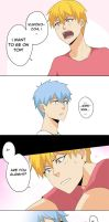 KiKuro - On top by Amanduur