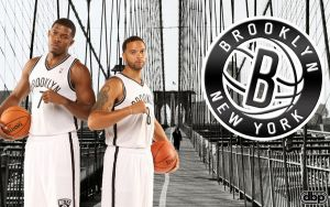Brooklyn Nets by danielboveportillo