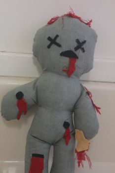 For the love of brains-forsale by Plushies-For-Sale