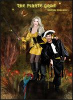 The Pirate Game by Aeltari