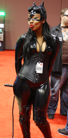 Catwoman by Blaspheme-the-Chruch