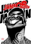 Junior Murvin by RussCook