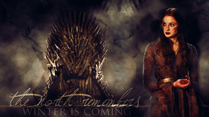 The North Remembers by DarkPixieTears
