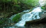 Dunning's Spring Falls by Anachronist84
