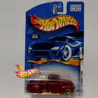 First Editions LA TROCA Collector by idhotwheels