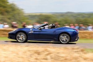 Goodwood 2011: Ferrari CA by randomlurker