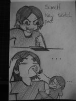 A comic by funwithheroin