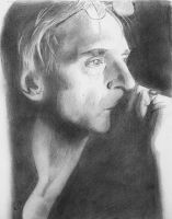 Jeremy Irons by luthorxx