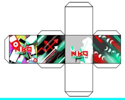 Niko Sound City (Box Design)[WIP] by Gaming-Master