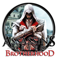 Assassin's C. Brotherhood B3 by dj-fahr