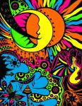 Mind Eclipse- Color by PsychedelicTreasures