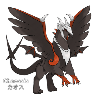 Chaossis by Clophil