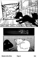 Meeka and the Mice pg6 by KatGirlStudio