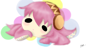 Tako Luka Tablet Test by PurinxPop